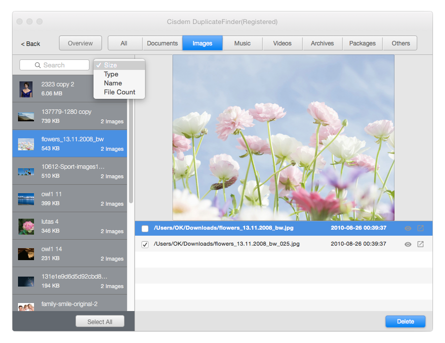 Cisdem DuplicateFinder 3 Review