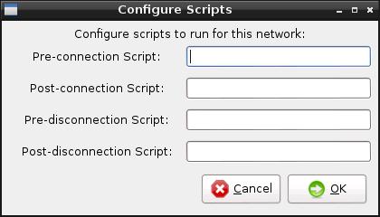 Wifi scripts