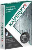 Kaspersky Mac Logo