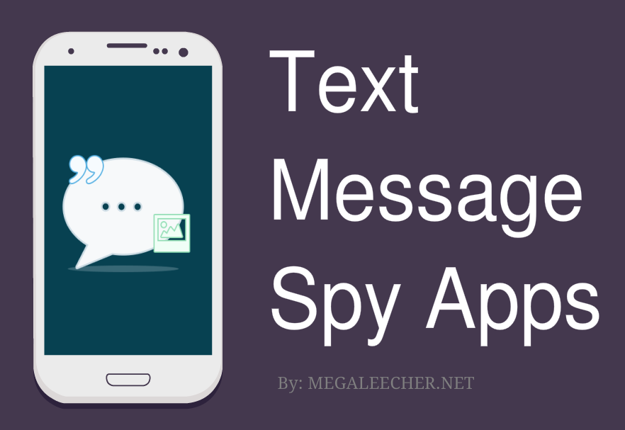 Text Message Spying Apps