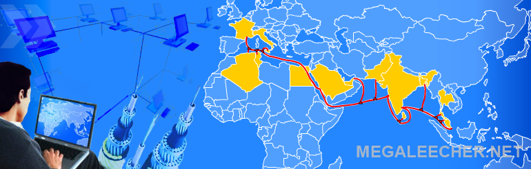 Under Sea Cable Route