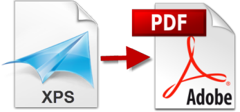 XPS To PDF Conversion