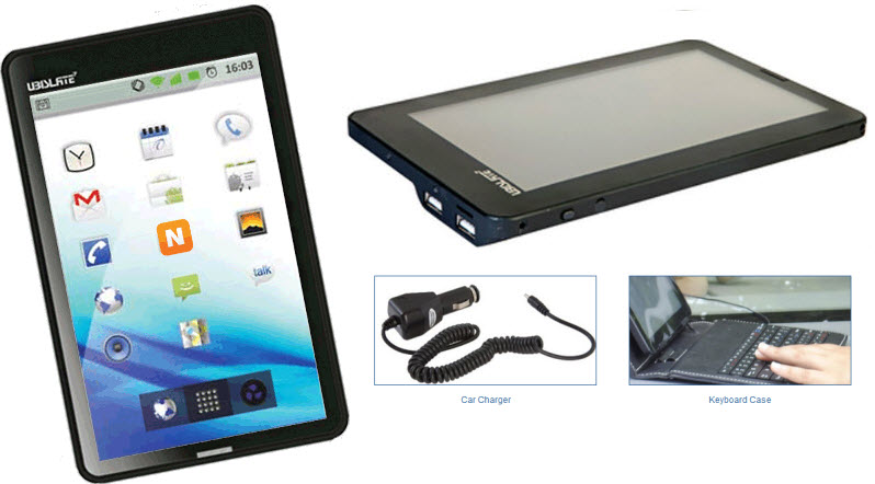 aakash 2 tablet