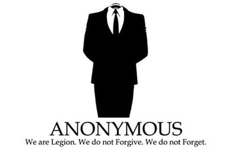 KONY Vs Anonymous
