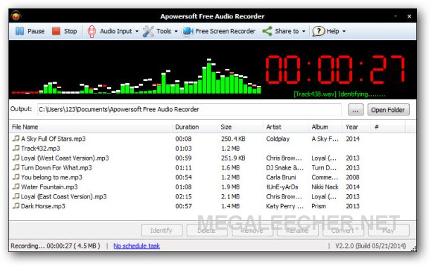 Top 5 Free Internet Radio Recorders – A Guide to Best Radio
