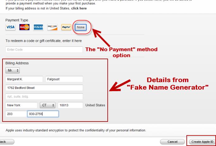 Lažni generator kreditnih kartic z imenom in poštno številko kartice pregled-1253