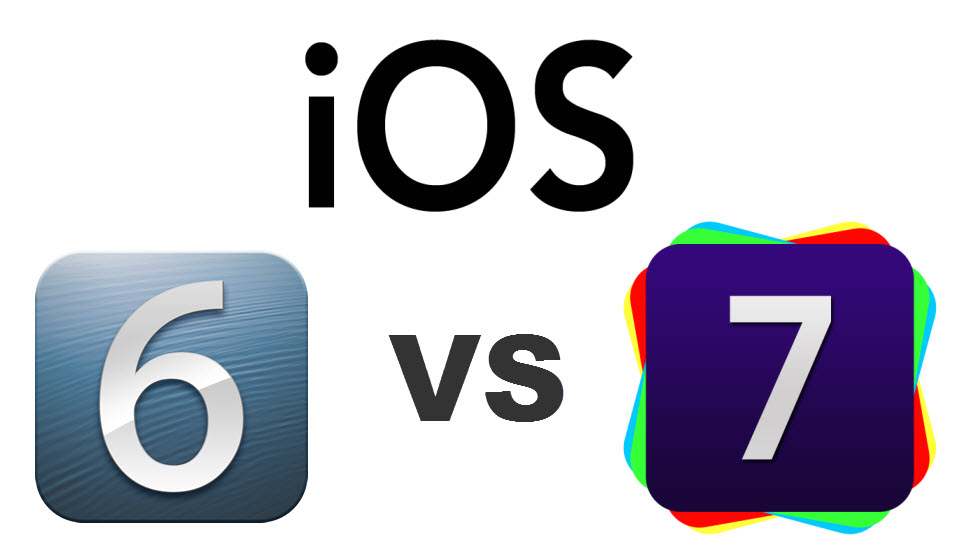 Apple Mobile OS Compared