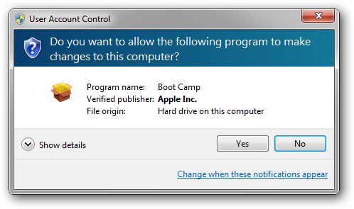 Brigadier Download Boot Camp Drivers Without Boot Camp Assistant
