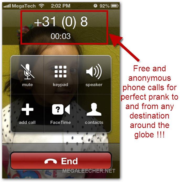 Online Phone Dialer