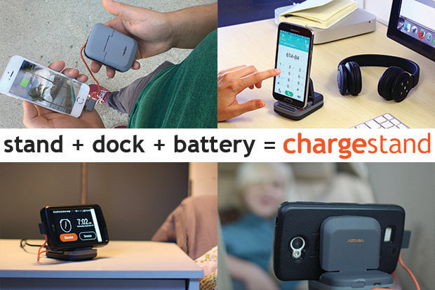 Chargestand
