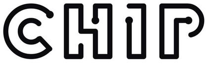 CHIP Computer Logo