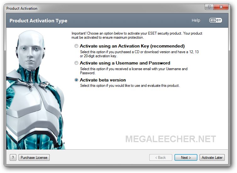 Eset Smart Security 6 Installation And Activation