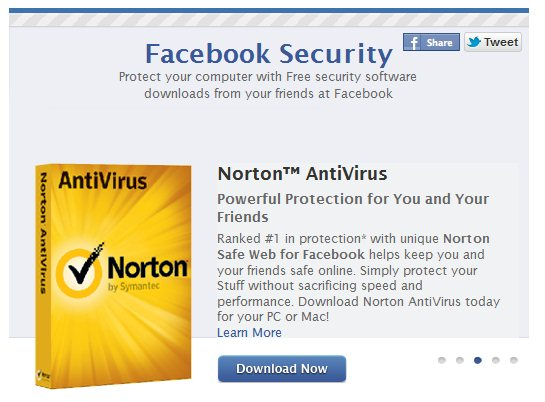 Free facebook antivirus download