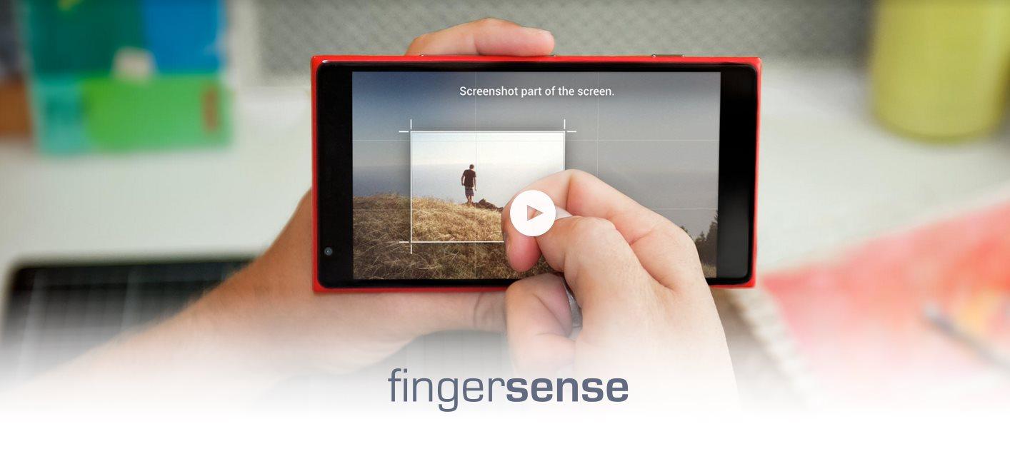FingerSense