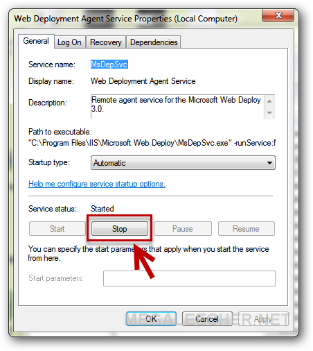 cannot start tss server tinyumbrella mac