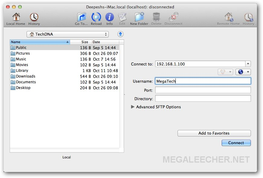 free ftp client for mac os  »  9 Image »  Amazing..!