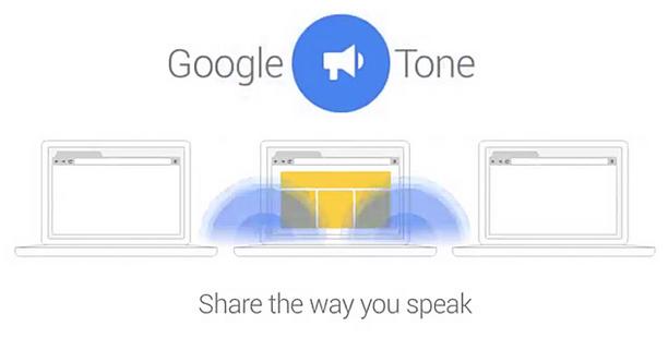 Google Tone