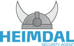 Heimdal Security Agent Logo