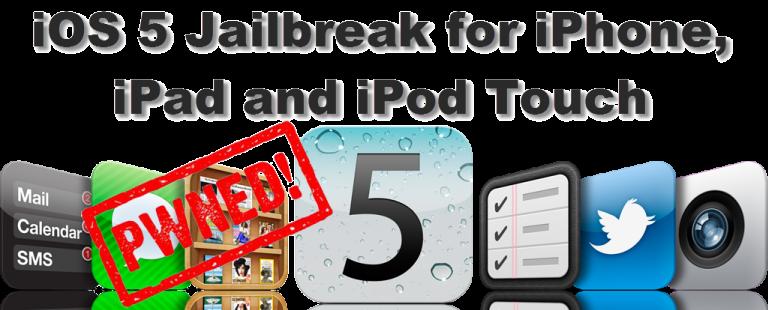 Pwned iOS 5