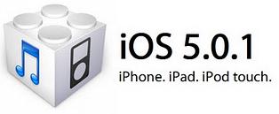 iOS 5.01