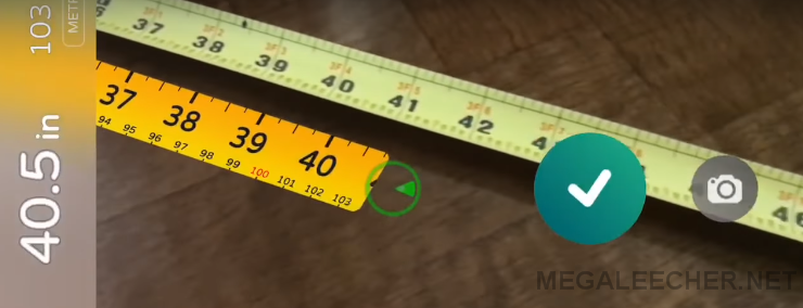 Apple ARKit To Bring Accurate Measurement