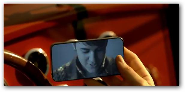 Apple iPhone 5 Video