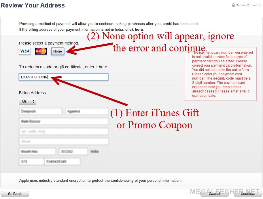 Itunes Gift Card Codes Unused Itunes Gift Card Codes Unused