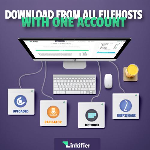 Linkifier Multihoster