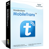 Wondershare MobileTrans Logo