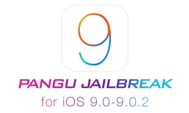 Apple iOS 9 Jailbreak