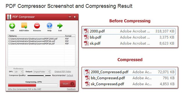 free download pdf size reducer software