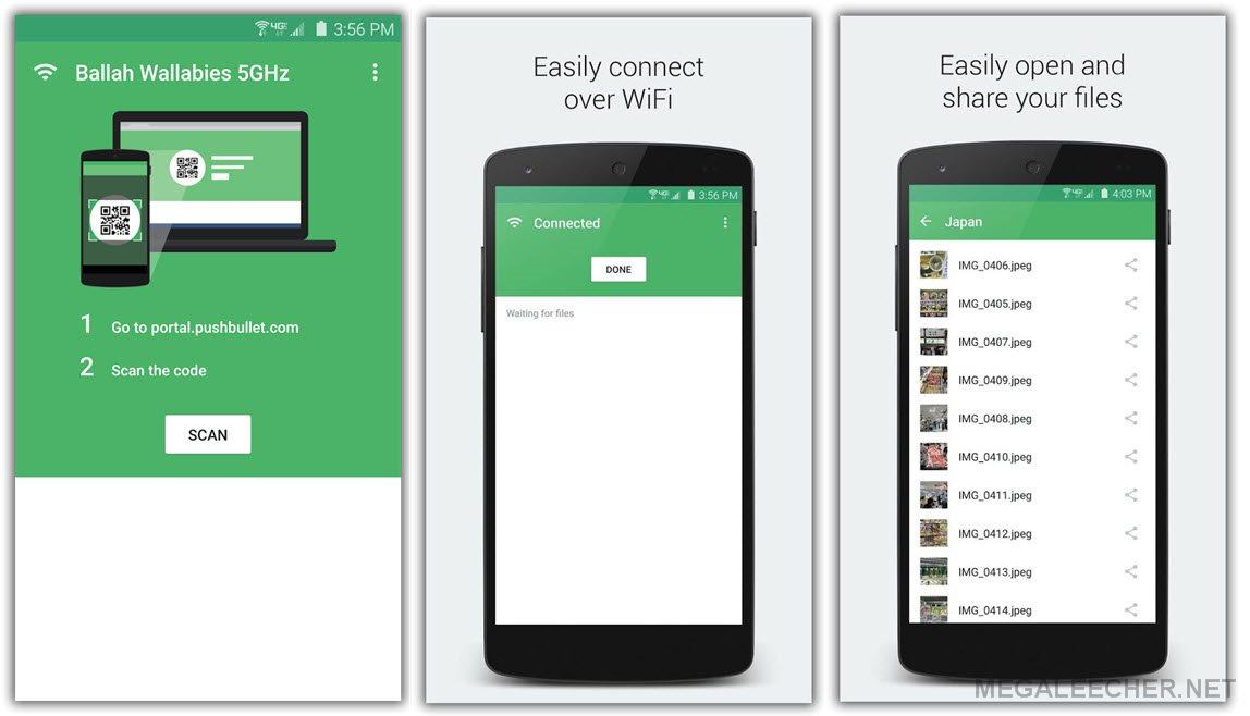 Portal App