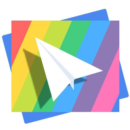 PrimoPhoto Logo