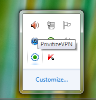 Torrents anonymously using free vpn service endorsed by thepiratebay