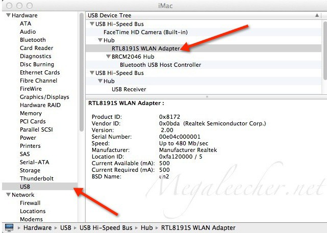 A guide on how to install and use external USB Wifi adapter