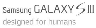 Samsung Galaxy S3 Logo