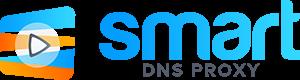 SmartDNS Logo