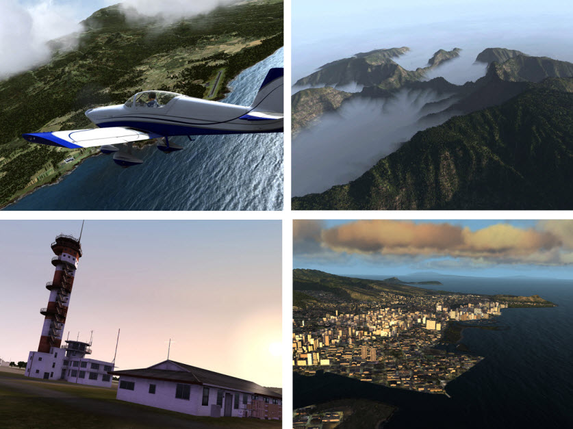 Microsoft Flight