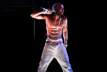 Tupac 3D