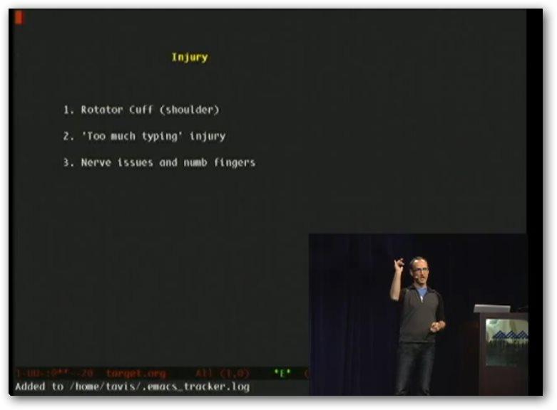 Voice Coding