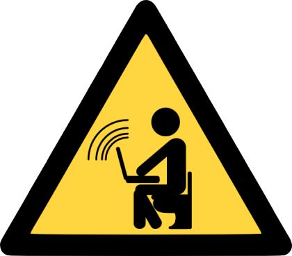 Wifi Hazards