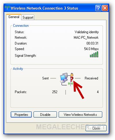 XP WPA2
