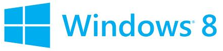 Windows 8 Small Logo