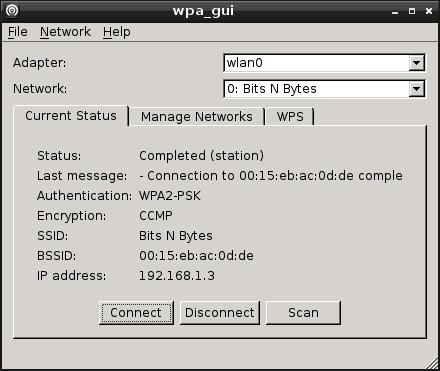 Easiest method to setup Wi-Fi connectivity on Raspberry Pi