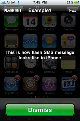 Flash SMS Code | Megaleecher Net
