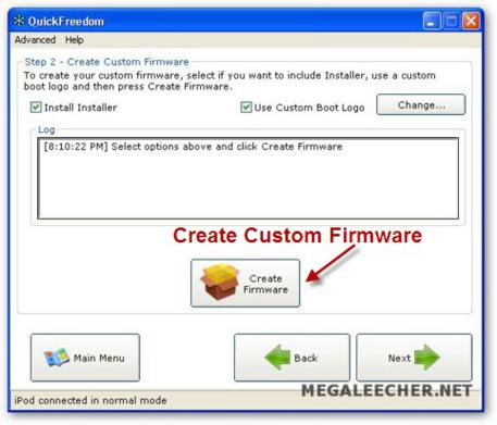 Simple guide to jailbreak ipod touch 2g   megaleecher. Net.