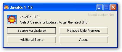 Java Remover