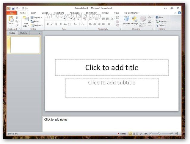 Microsoft Office 15 Moorea