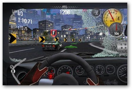 Android Need For Speed Shift