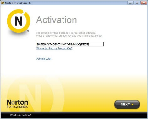 Nov 13,  · Learn how to use Norton product key. For instructions on how to use your Norton product key, select one of the following depending on your situation: I have installed my Norton product and I want to activate it. Start Norton. Click Help. Click Enter Product Key.